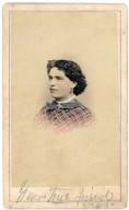 Carter, James Van Allen Collection (P81-45)