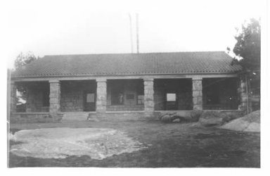 Hynds Lodge
