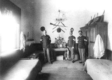Military Organizations - US Army - ca 1861-1914