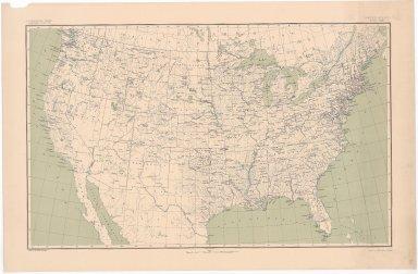 United States Map- Base Map