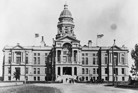 Wyoming State Buildings - Capitol Building #3 of 4