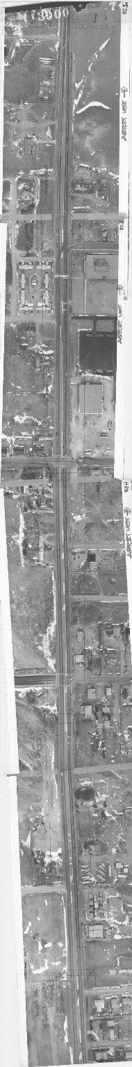 CHEYENNE CITY ENGINEER AERIAL PHOTO, AIRPORT WEST