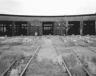 Union Pacific Railroad Complex, Roundhouse