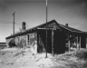 Office, Clay Spur Bentonite Plant