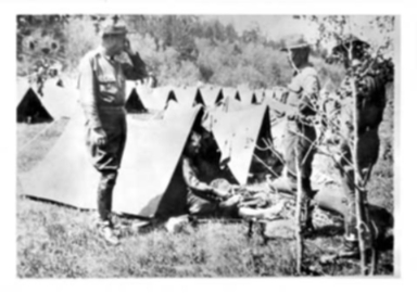 FORTS - FORT D.A. RUSSELL FILE 4 OF 13