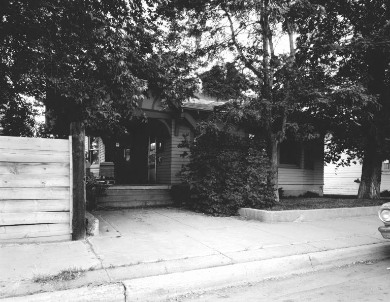 Gras House