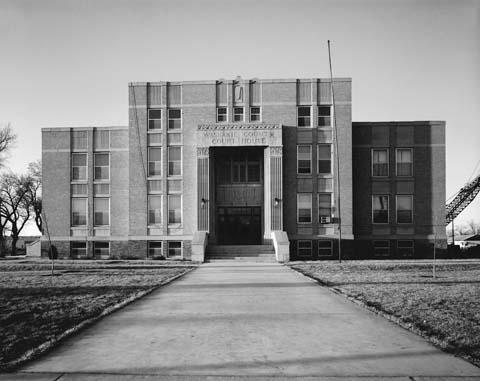 Washakie County Courthouse