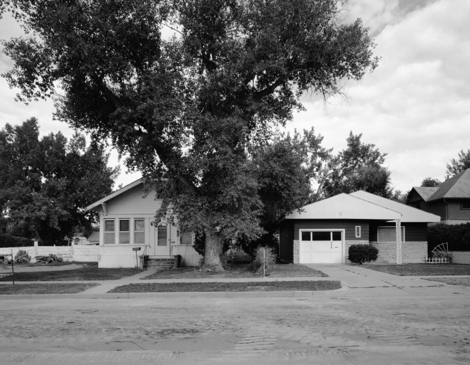 Douglas Historic District